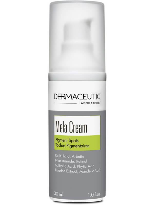 Dermaceutic Mela Cream (30ml) i gruppen Hudpleie / Ansiktsserum & olje / Ansiktsserum hos Bangerhead.no (B043281)