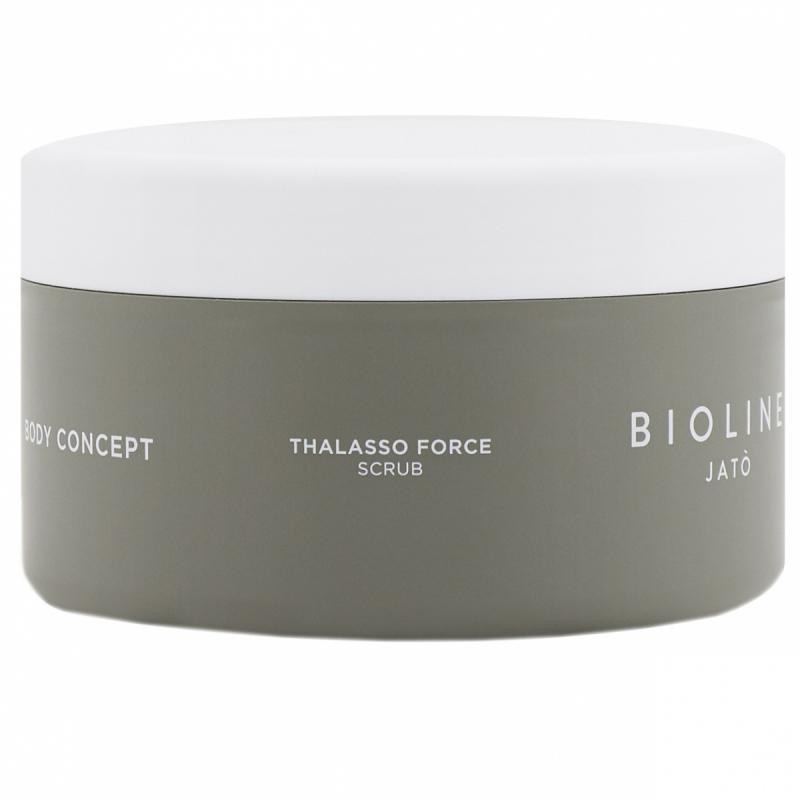Bioline Body Concept Ritual Thalasso Force Scrub (650g) i gruppen Kroppsvård & spa / Kroppsrengöring / Body scrub & peeling hos Bangerhead (B043405)