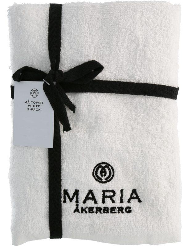 Maria Åkerberg Hand Towel Set i gruppen Kroppsvård & spa / Kroppsrengöring / Badtillbehör hos Bangerhead (B043487)