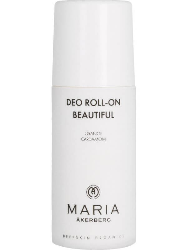 Maria Åkerberg Deo Roll-On Beautiful (60ml) ryhmässä Tuoksut / Unisex / Deodorantit Unisex at Bangerhead.fi (B043492)