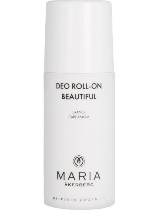 Maria Åkerberg Deo Roll-On Beautiful (60ml) ryhmässä Tuoksut / Unisex / Deodorantit Unisex at Bangerhead.fi (B043492)