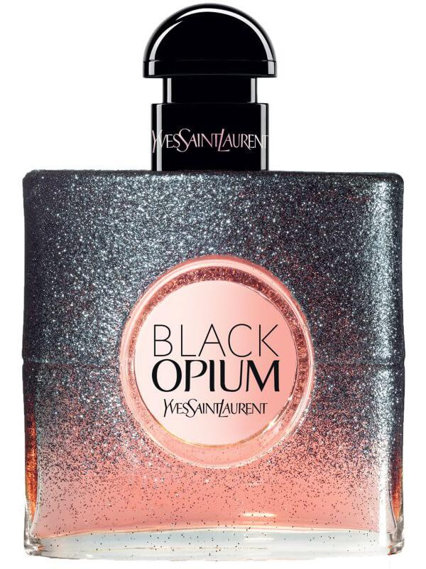Yves Saint Laurent Black Opium Floral Shock EdP (50ml) i gruppen Parfyme / Kvinner / Eau de Parfum  hos Bangerhead.no (B043604)