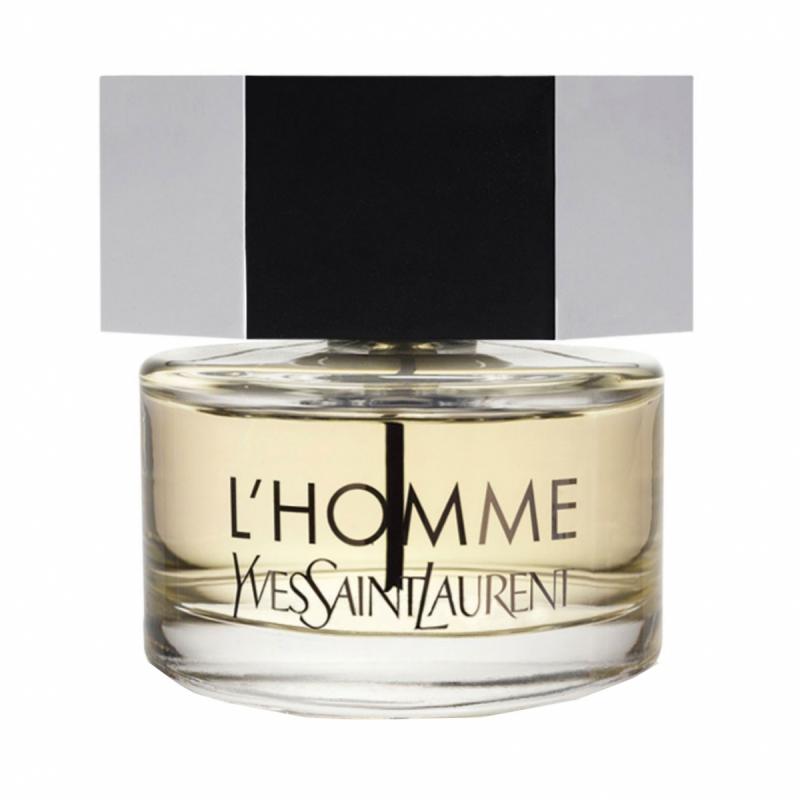 Yves Saint Laurent L Homme EdT ryhmässä Tuoksut / Miesten tuoksut / Eau de Toilette miehille at Bangerhead.fi (B043620r)
