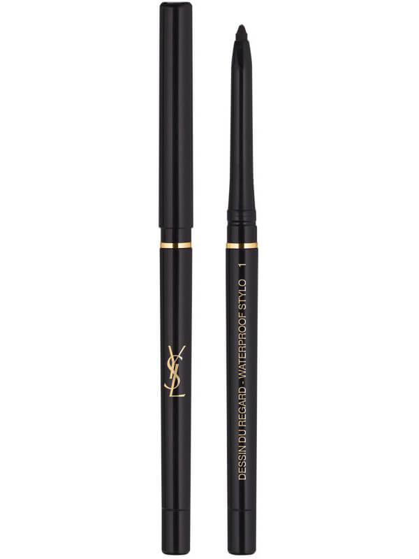 Yves Saint Laurent Dessin Du Regard Stylo Waterproof Eyeliner ryhmässä Meikit / Silmät / Silmänrajauskynät at Bangerhead.fi (B043804r)