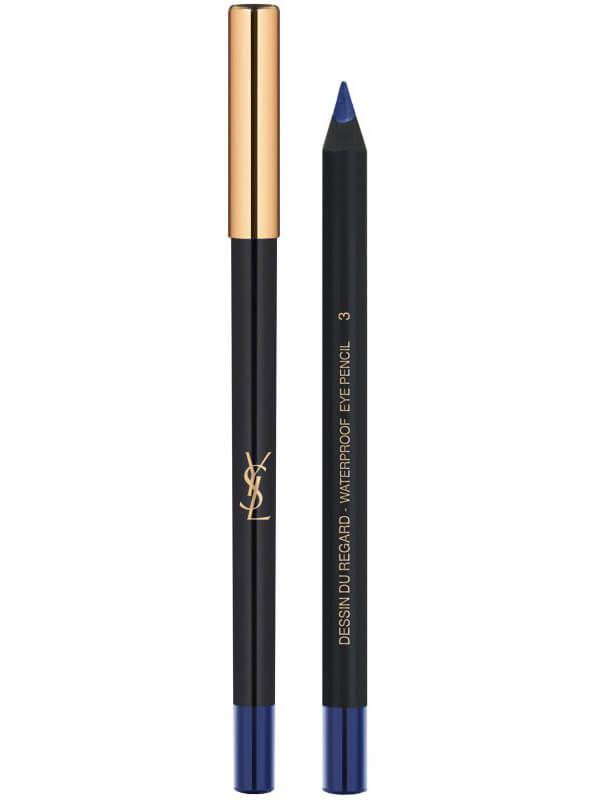 Yves Saint Laurent Dessin Du Regard Waterproof Eye Pencil ryhmässä Meikit / Silmät / Silmänrajauskynät at Bangerhead.fi (B043809r)
