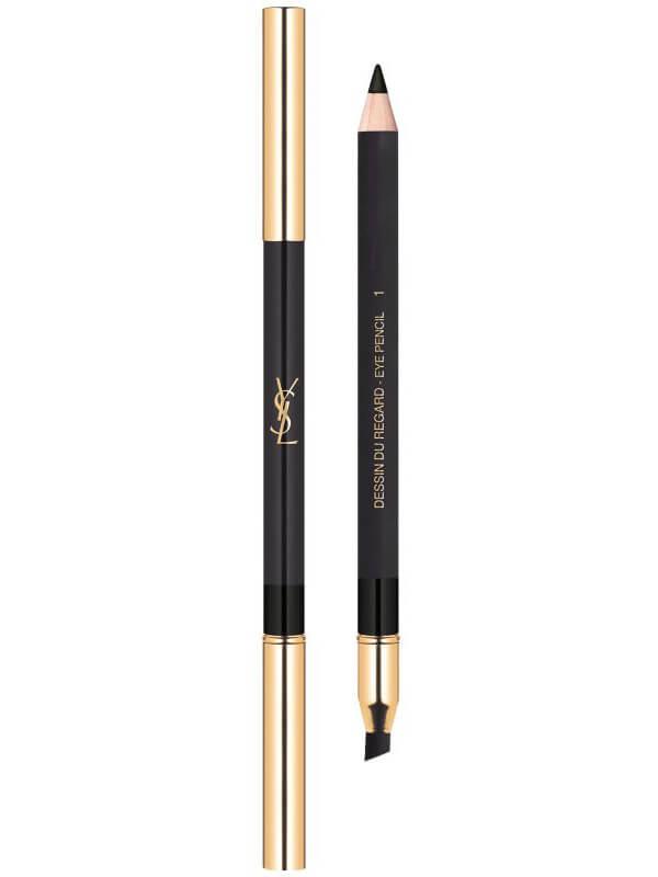 Yves Saint Laurent Dessin Du Regard Pencil ryhmässä Meikit / Silmät / Rajauskynät & kajaalit at Bangerhead.fi (B043815r)
