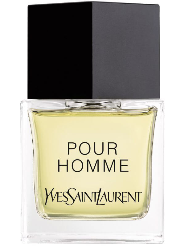 Yves Saint Laurent La Collection Pour Homme EdT (80ml) i gruppen Parfyme / Menn / Eau de Toilette  hos Bangerhead.no (B043859)
