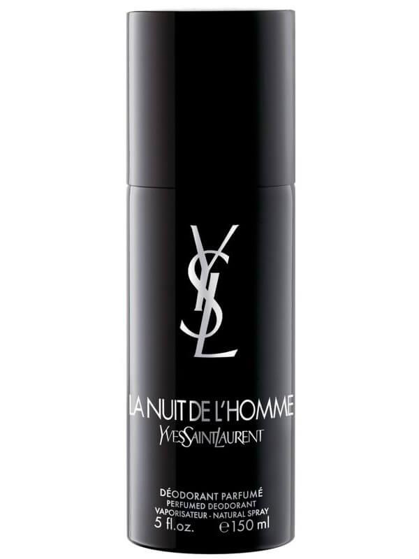 Yves Saint Laurent La Nuit Deodorant Spray i gruppen Parfyme / Menn / Deodorant  hos Bangerhead.no (B043897)