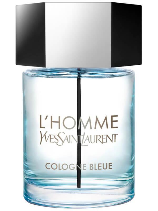 Yves Saint Laurent L Homme Cologne Bleue EdT ryhmässä Tuoksut / Miesten tuoksut / Eau de Toilette miehille at Bangerhead.fi (B043618r)