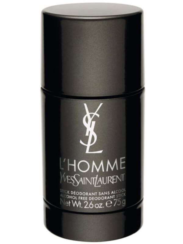 Yves Saint Laurent L Homme Deostick ryhmässä Tuoksut / Miesten tuoksut / Deodorantit miehille at Bangerhead.fi (B043915)