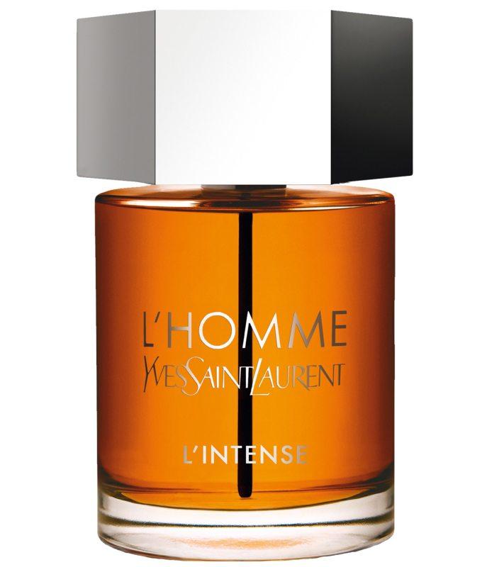 Yves Saint Laurent L Homme Intense EdP (60ml) ryhmässä Tuoksut / Miesten tuoksut / Eau de Parfum miehille at Bangerhead.fi (B043916)