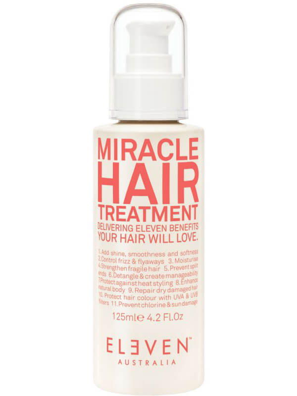 Eleven Australia Miracle Hair Treatment (125ml) i gruppen Hårvård / Inpackning & treatments / Treatments hos Bangerhead (B044162)