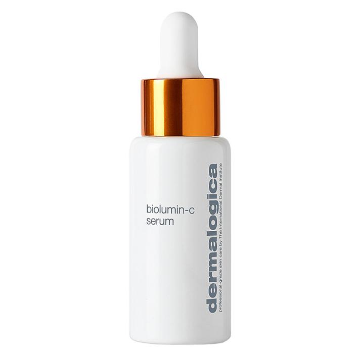 Dermalogica BioLumin-C Serum (30ml) i gruppen Hudpleie / Masker & treatments / Ansiktsserum hos Bangerhead.no (B044176)