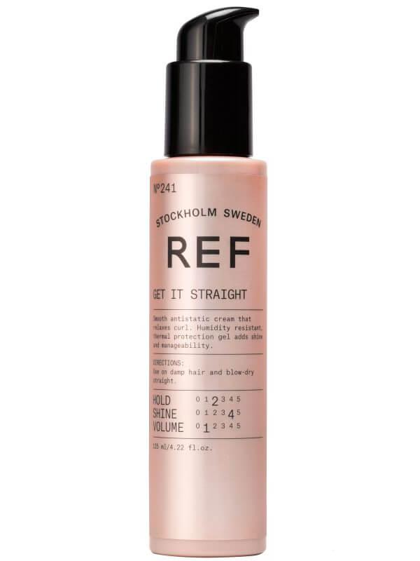REF Get it Straight (125ml) i gruppen Hårvård / Styling / Gel hos Bangerhead (B044185)