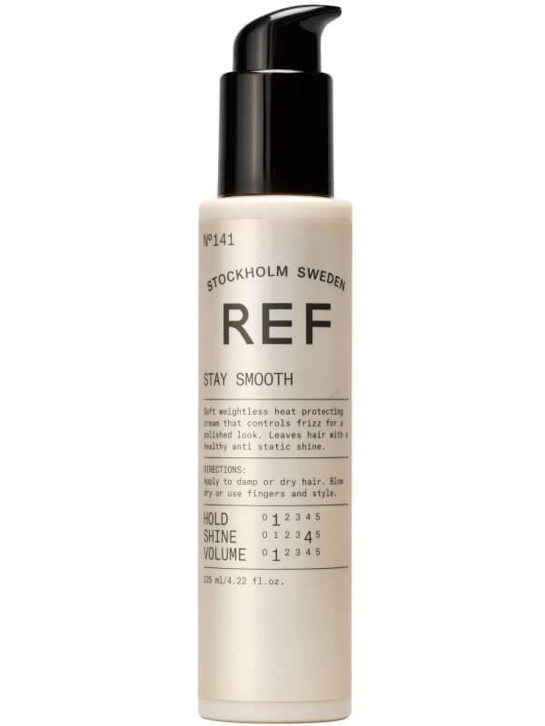 REF Stay Smooth (125ml) i gruppen Hårvård / Styling / Gel hos Bangerhead (B044186)