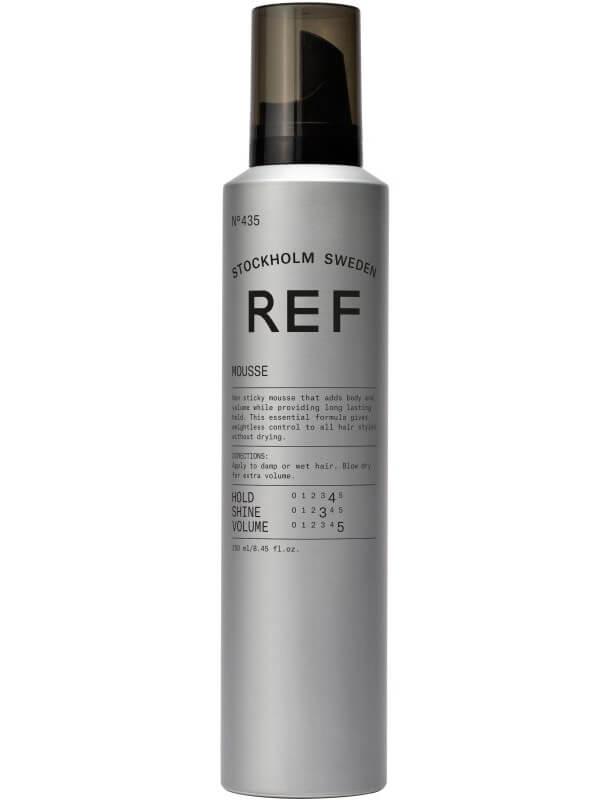 REF Mousse (250ml) i gruppen Hårvård / Styling / Mousse hos Bangerhead (B044190)