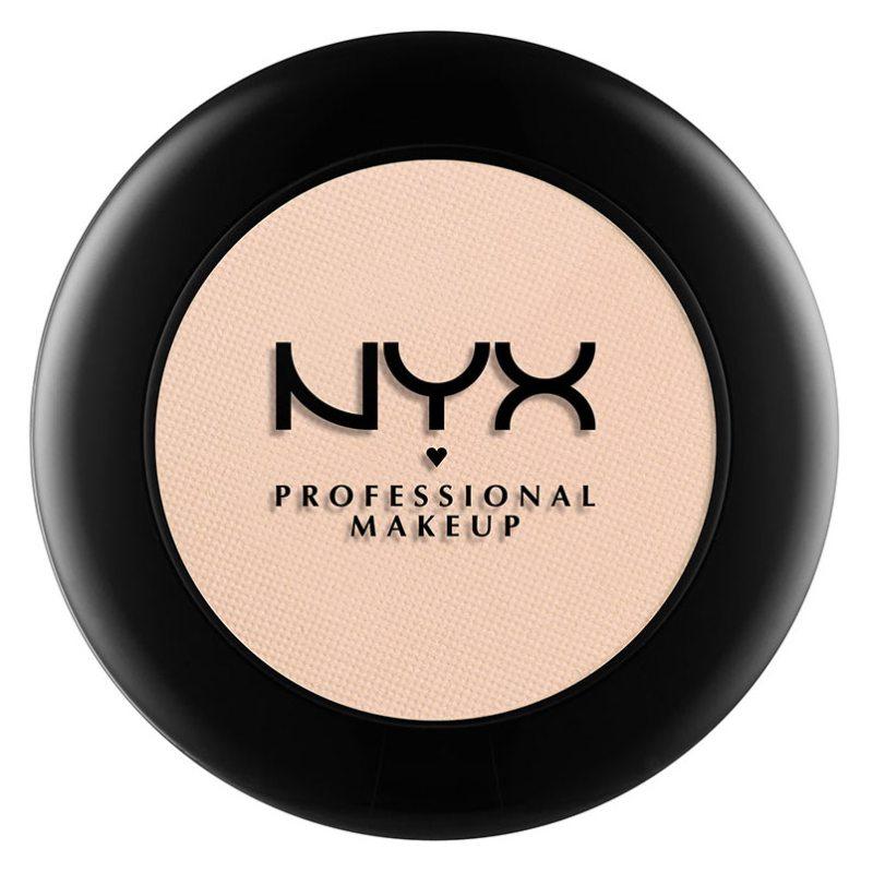 NYX Professional Makeup Nude Matte Shadow ryhmässä Meikit / Silmät / Luomivärit at Bangerhead.fi (B044327r)