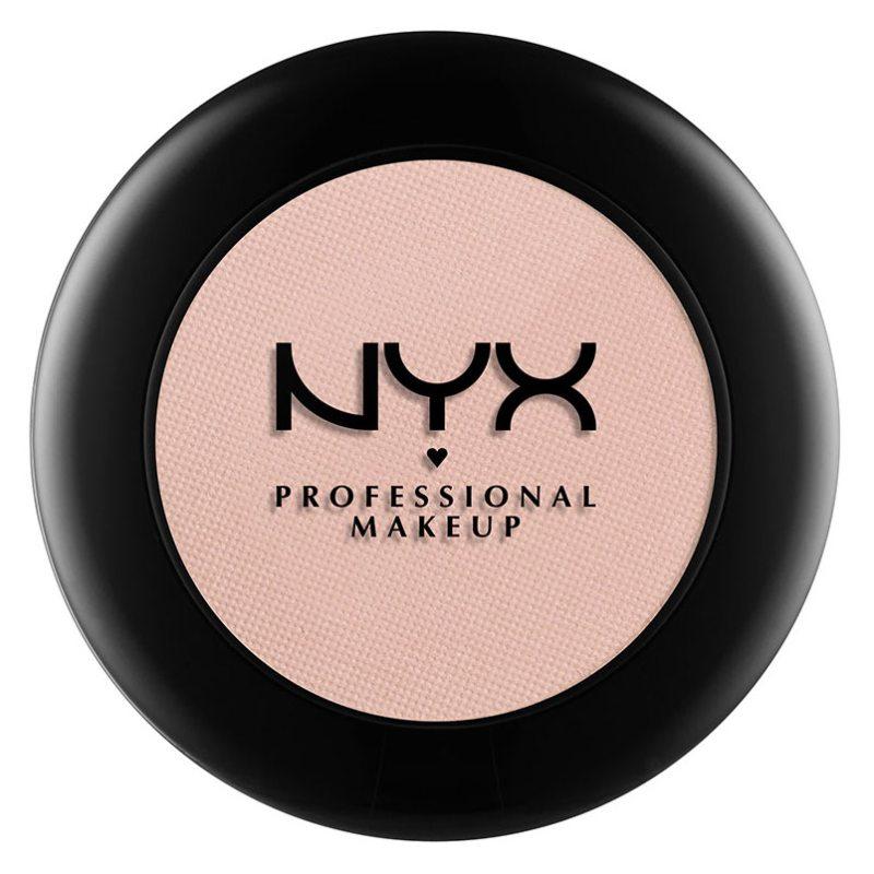 NYX Professional Makeup Nude Matte Shadow i gruppen Makeup / Ögon / Ögonskugga hos Bangerhead (B044327r)