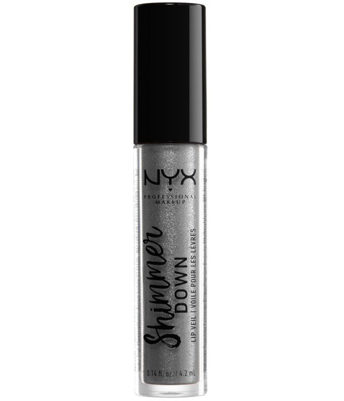 NYX Professional Makeup Shimmer Down Lip Veil ryhmässä Meikit / Huulet / Huulikiillot at Bangerhead.fi (B044360r)