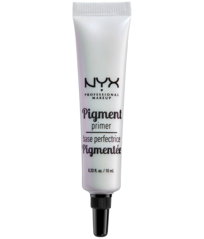 NYX Professional Makeup Pigment Primer  i gruppen Smink / Ögon / Ögonprimer hos Bangerhead (B044382)