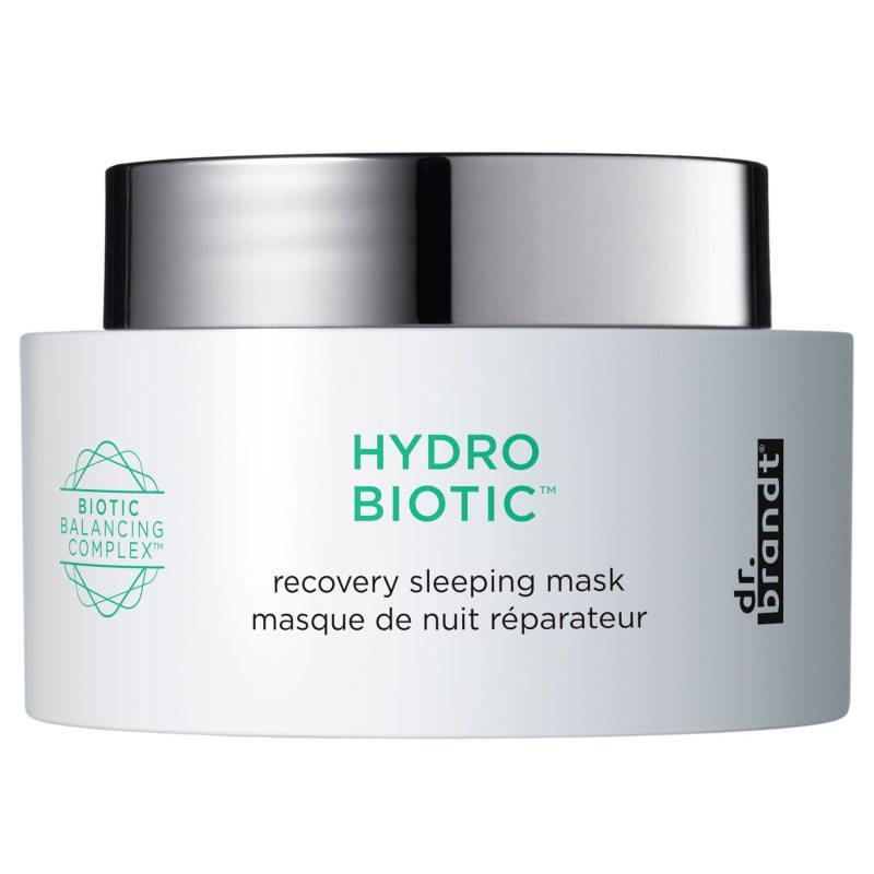 dr.Brandt Hydro Biotic Recovery Sleeping Mask (50ml) ryhmässä Ihonhoito / Kasvonaamiot / Uninaamiot at Bangerhead.fi (B044395)