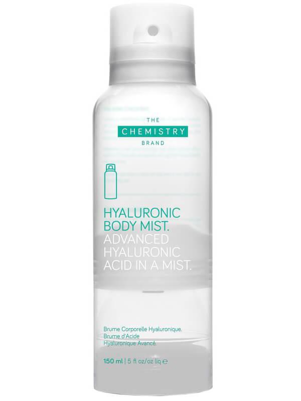 The Chemistry Brand Hyaluronic Body Mist (150ml) i gruppen Kroppsvård & spa / Kroppsåterfuktning / Body lotion hos Bangerhead (B044402)