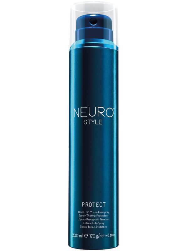 Paul Mitchell Neuro Protect HeatCTRL Iron Spray (200ml) ryhmässä Hiustenhoito / Muotoilutuotteet / Lämpösuojat at Bangerhead.fi (B044543)
