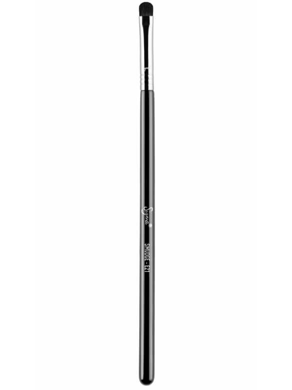 Sigma Beauty E21 Smudge Brush i gruppen Smink / Sminkborstar / Ögonskuggsborstar hos Bangerhead (B044648)