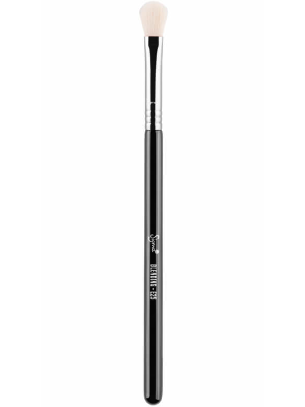 Sigma Beauty E25 Blending Brush i gruppen Makeup / Borstar & verktyg / Borstar för ögonmakeup hos Bangerhead (B044649)