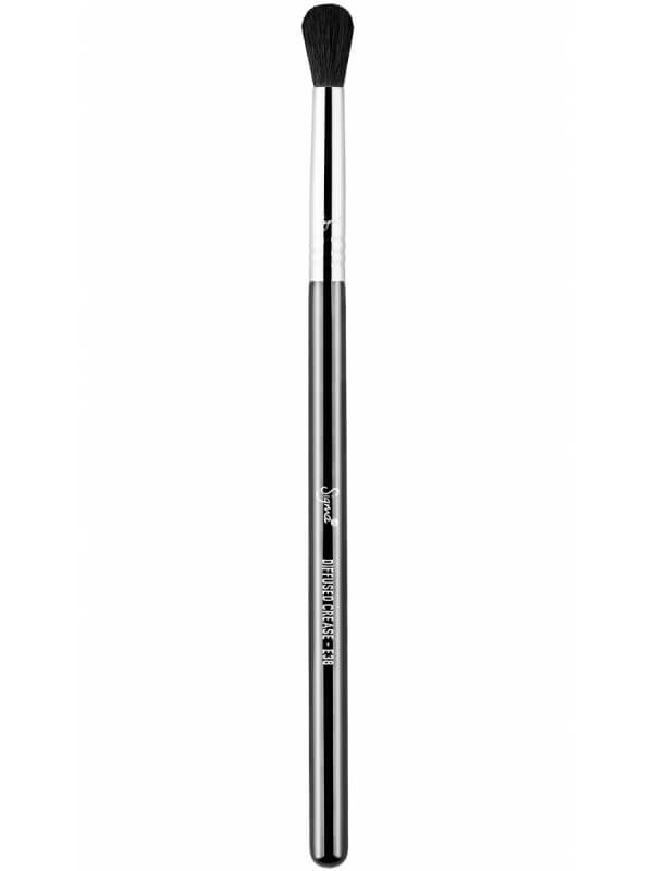 Sigma Beauty E38 Diffused Crease Brush i gruppen Makeup / Borstar & verktyg / Borstar för ögonmakeup hos Bangerhead (B044654)