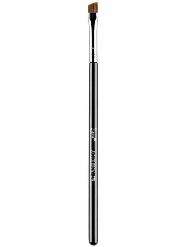 Sigma Beauty E75 Angled Brow Brush ryhmässä Meikit / Siveltimet & tarvikkeet / Silmämeikkisiveltimet at Bangerhead.fi (B044665)