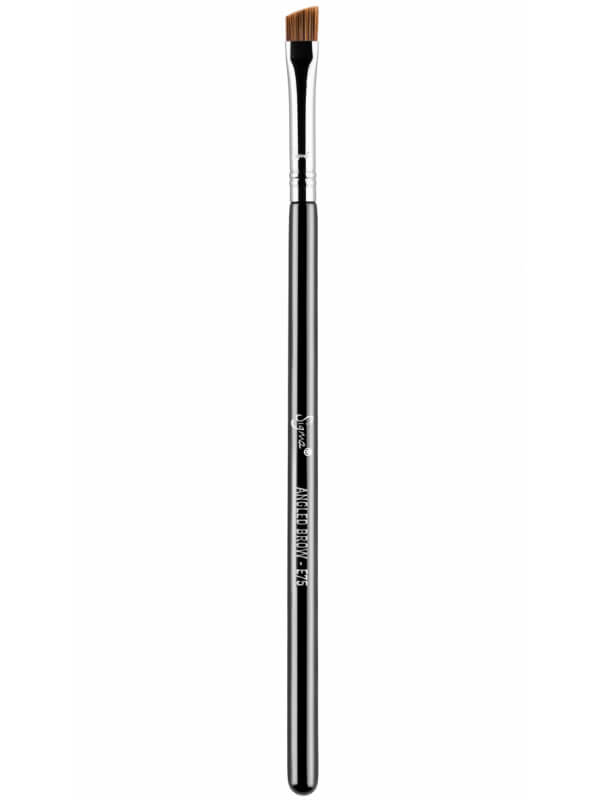 Sigma Beauty E75 Angled Brow Brush i gruppen Smink / Sminkborstar / Ögonbrynsborste hos Bangerhead (B044665)