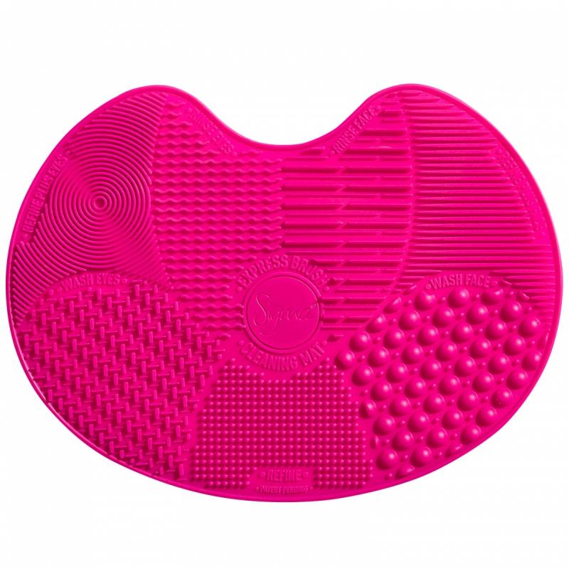 Sigma Beauty Sigma Spa Express Brush Cleaning Mat ryhmässä Meikit / Siveltimet & tarvikkeet / Siveltimien puhdistus at Bangerhead.fi (B044669)