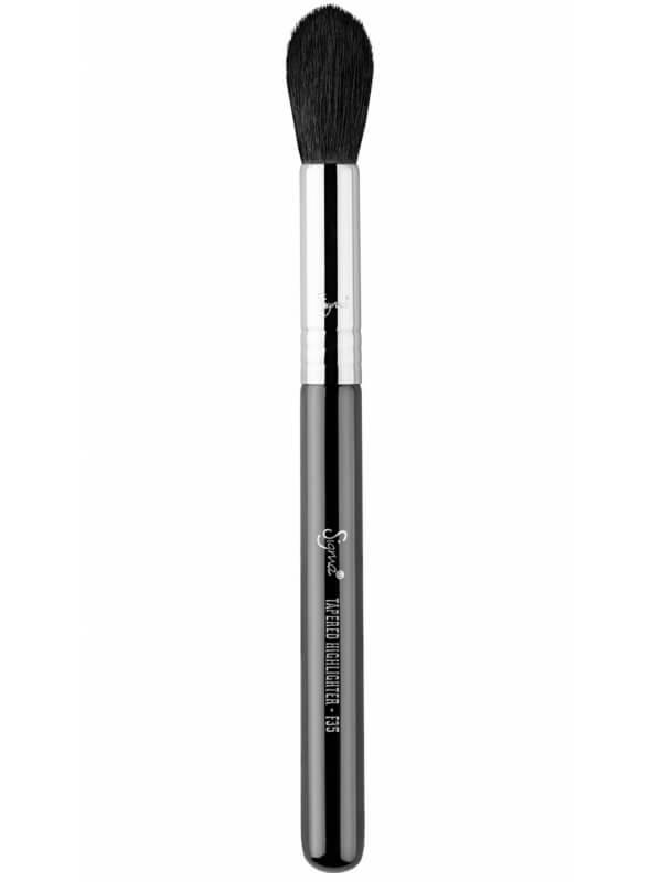 Sigma Beauty F35 Tapered Highlighter Brush i gruppen Makeup / Makeupbørster / Highlighterbørster hos Bangerhead.no (B044676)