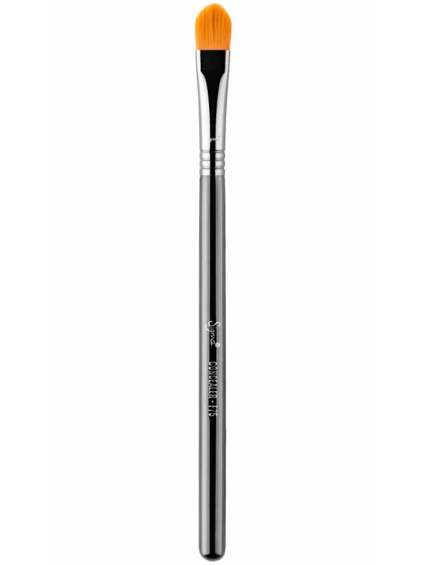 Sigma Beauty F75 Concealer Brush ryhmässä Meikit / Siveltimet & tarvikkeet / Kasvomeikkisiveltimet at Bangerhead.fi (B044682)