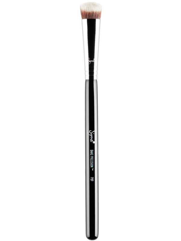 Sigma Beauty P89 Bake Precision Brush ryhmässä Meikit / Meikkisiveltimet / Peitevoidesiveltimet at Bangerhead.fi (B044695)