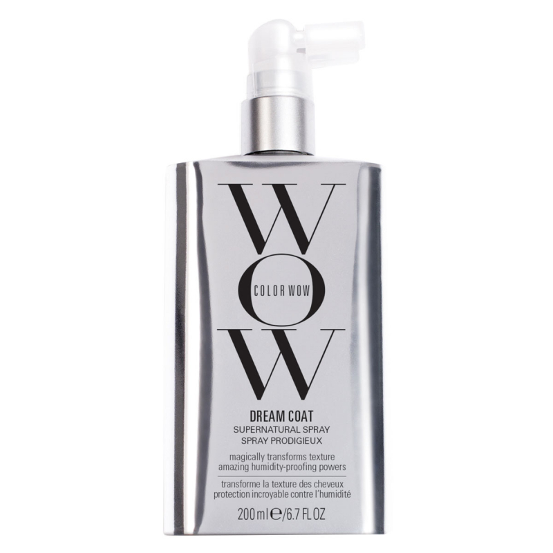 Colorwow Dream Coat Supernatural Spray (200ml) i gruppen Hårpleie / Styling / Finishing hos Bangerhead.no (B044876)