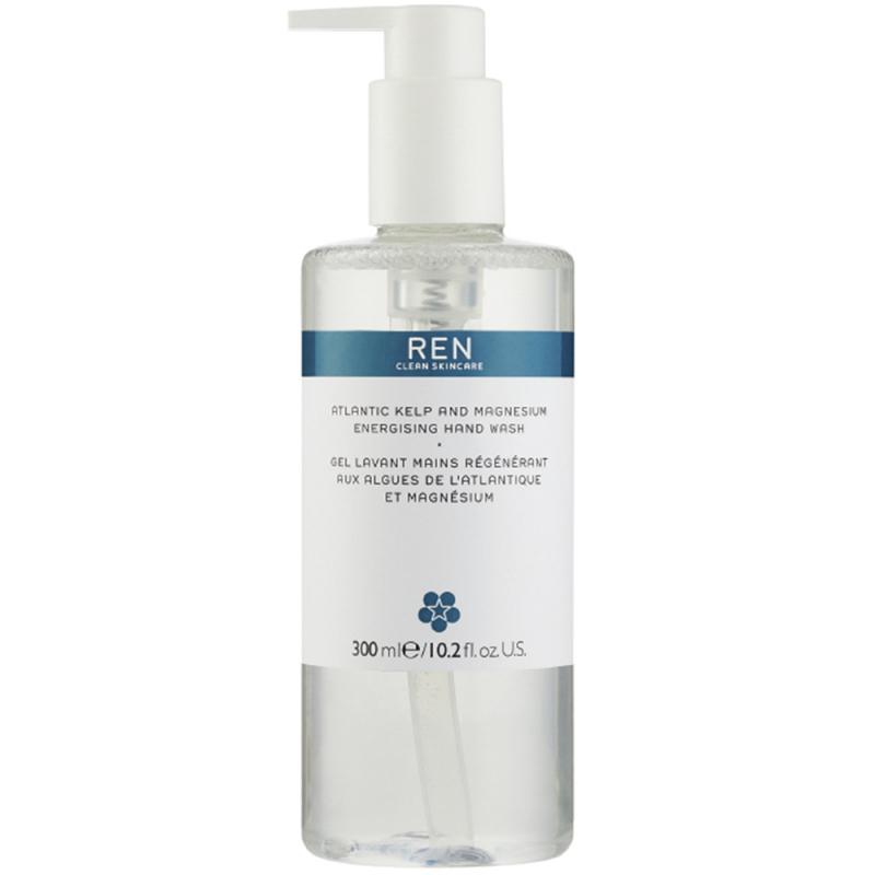 REN Atlantic Kelp & Magnesium Energising Hand Wash (300ml) i gruppen Kroppsvård & spa / Händer & fötter / Handtvål hos Bangerhead (B044933)