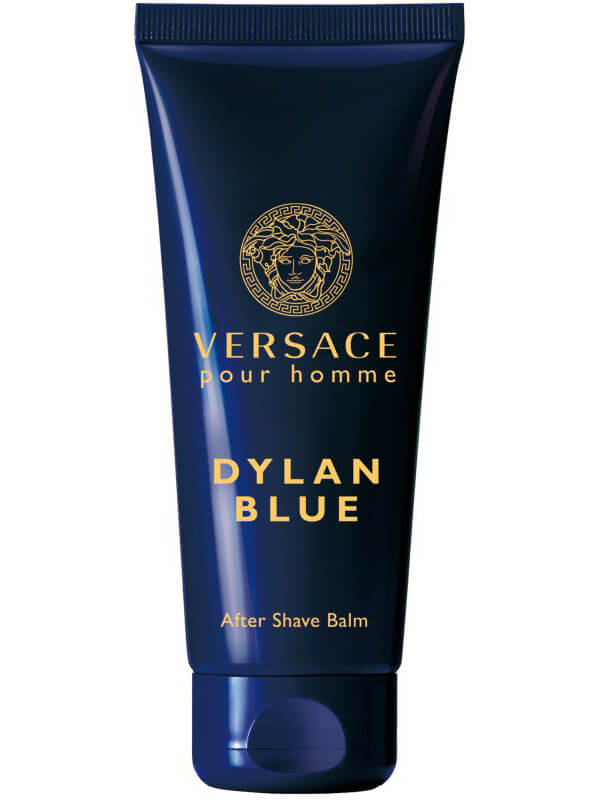 Versace Pour Homme Dylan Blue After Shave Balm (100ml) i gruppen Man / Rakning & grooming för män / After shave hos Bangerhead (B045080)
