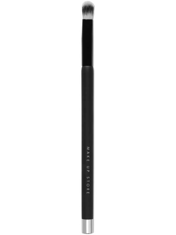 Make Up Store Brush Shading Large #711 ryhmässä Meikit / Siveltimet & tarvikkeet / Silmämeikkisiveltimet at Bangerhead.fi (B045128)
