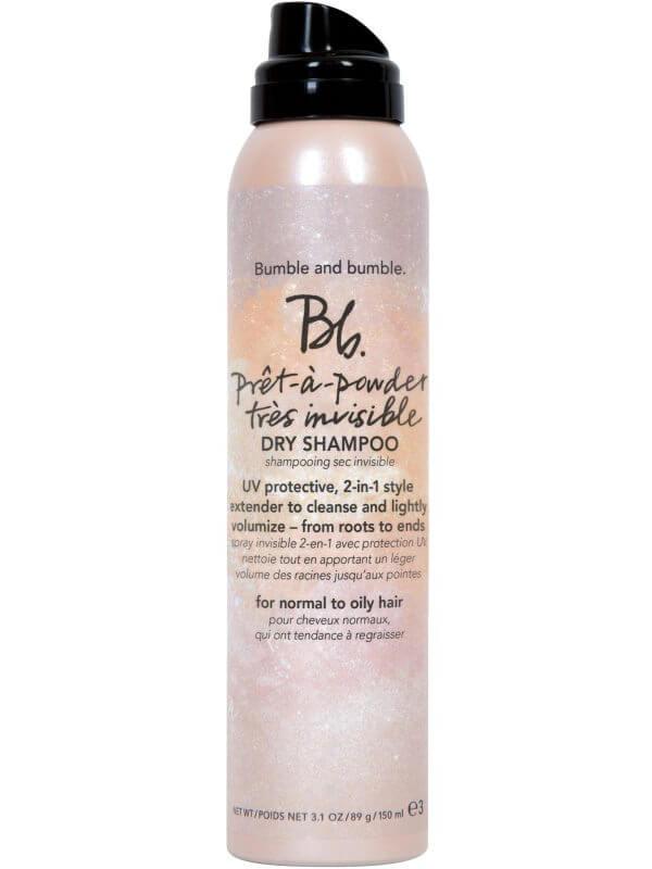Bumble and bumble Pret-a-Powder Tres Invisible Dry Shampoo (150ml) i gruppen Hårpleie / Shampoo & balsam / Tørrshampoo hos Bangerhead.no (B045147)