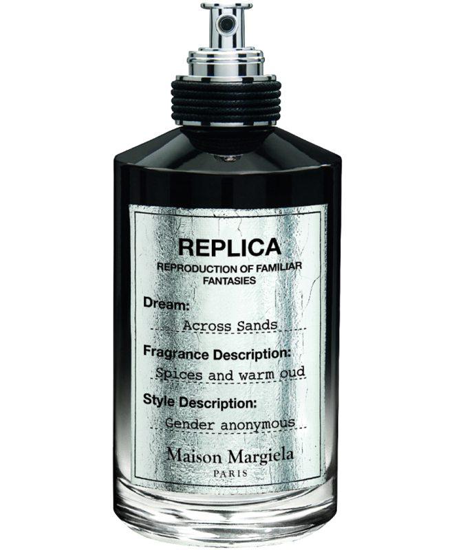Maison Margiela Replica Across Sands EdP (100ml) i gruppen Parfym / Unisex / Eau de Parfum Unisex hos Bangerhead (B045195)