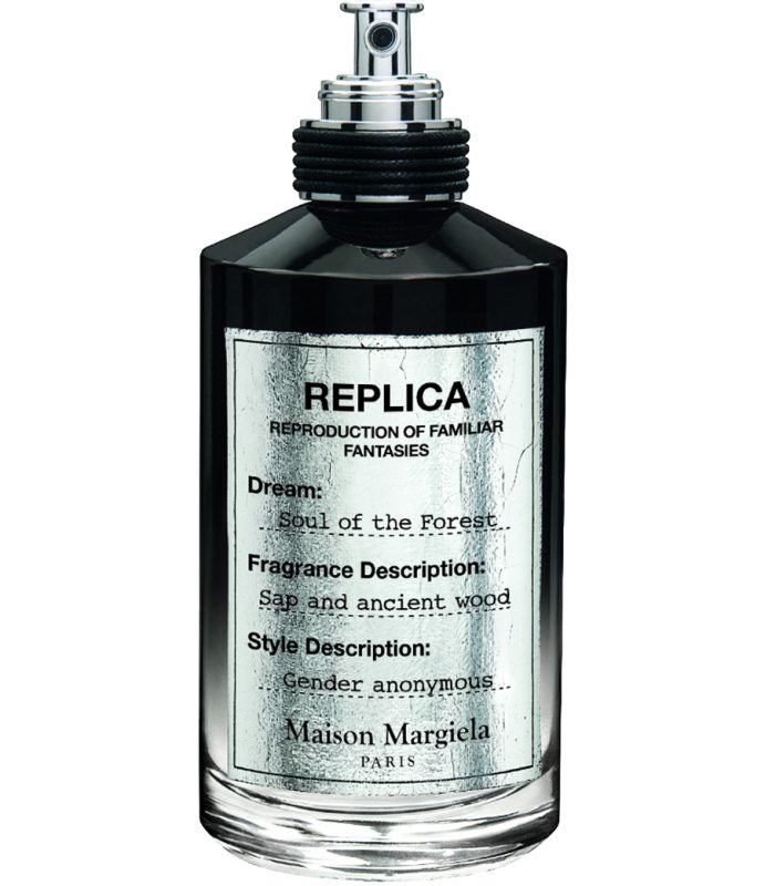 Maison Margiela Replica Soul of the Forest EdP (100ml) i gruppen Parfym / Unisex / Eau de Parfum Unisex hos Bangerhead (B045196)