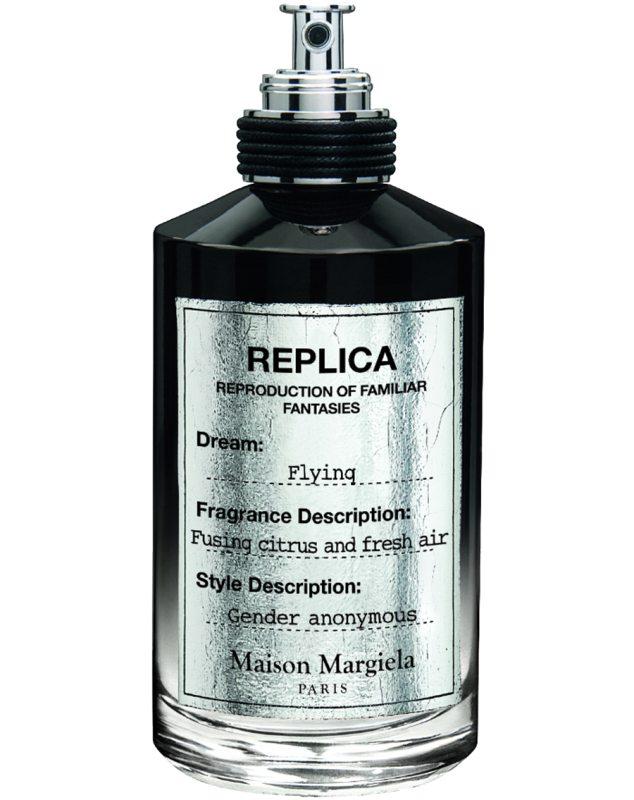 Maison Margiela Replica Flying EdP (100ml) ryhmässä Tuoksut / Unisex / Eau de Parfum Unisex at Bangerhead.fi (B045197)