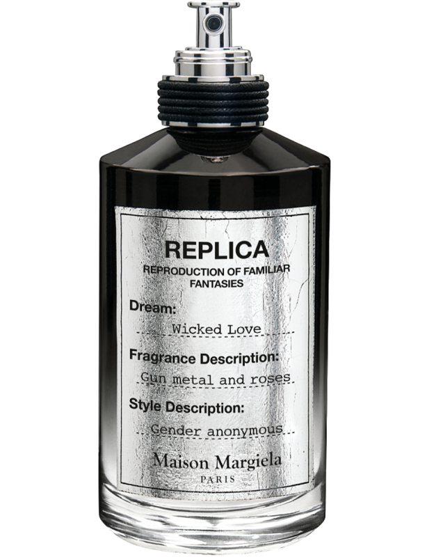 Maison Margiela Replica Wicked Love EdP (100ml) i gruppen Parfym / Unisex / Eau de Parfum Unisex hos Bangerhead (B045198)
