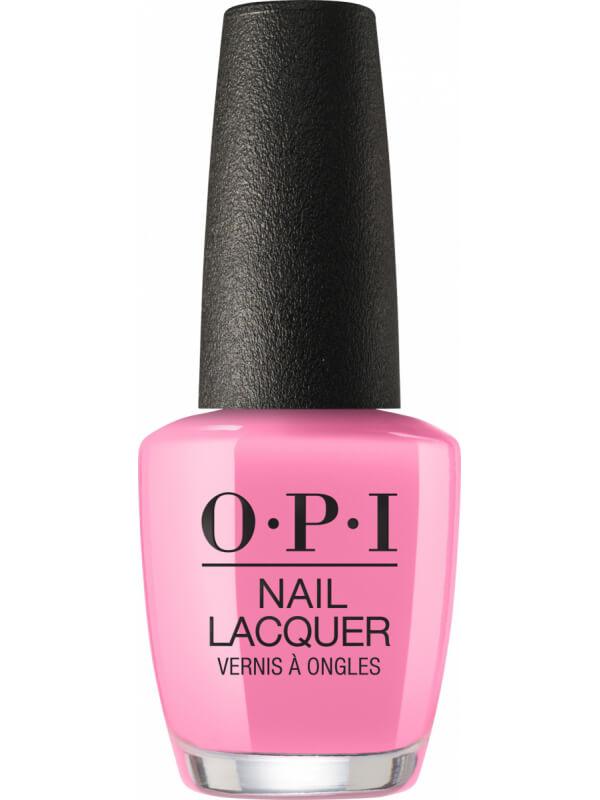 OPI Peru Collection i gruppen Naglar / Nagellack / Färglack hos Bangerhead (B045254r)