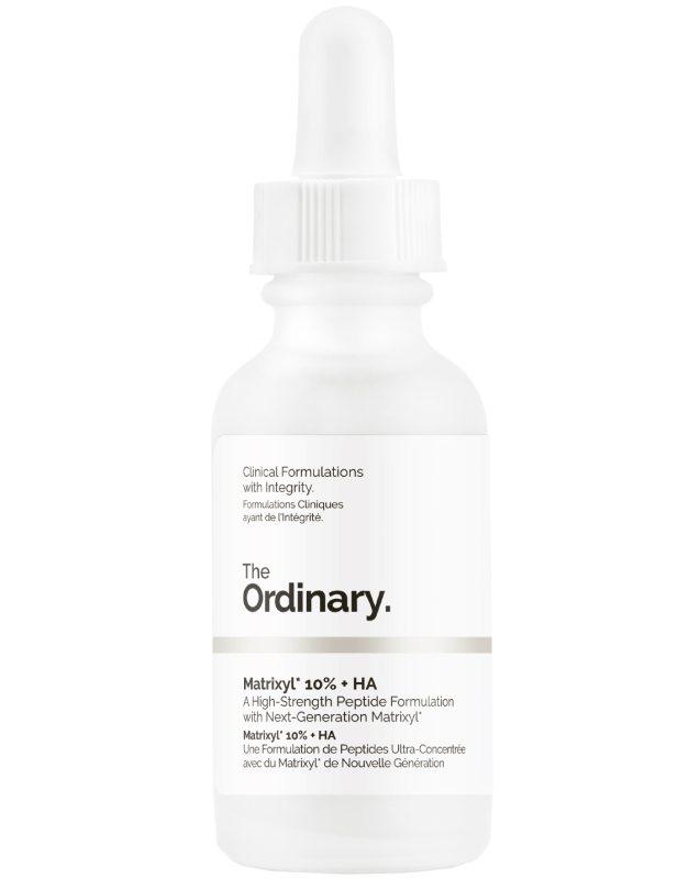 The Ordinary Matrixyl 10% + Ha (30ml) i gruppen Hudpleie / Ansiktsserum & olje / Ansiktsserum hos Bangerhead.no (B045309)
