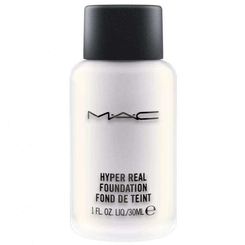MAC Cosmetics Hyper Real Foundation ryhmässä Meikit / Poskipäät / Korostustuotteet at Bangerhead.fi (B045332r)