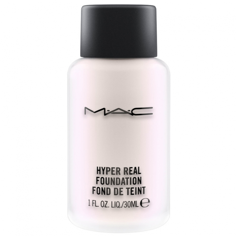 MAC Cosmetics Hyper Real Foundation i gruppen Smink / Kinder / Highlighter hos Bangerhead (B045332r)