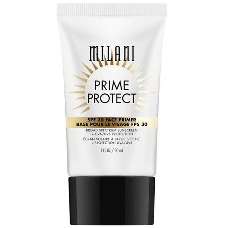Milani Prime Protect SPF 30 ryhmässä Meikit / Pohjameikki / Pohjustusvoiteet at Bangerhead.fi (B045361)